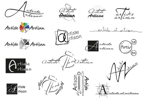 Logo alliance de l'ariste et de l'artisan