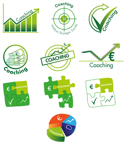 Logo coaching