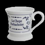 Chope forbachoise